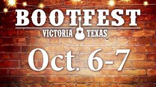 Bootfest 2017