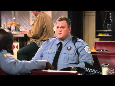 Mike & Molly - Mike Snores Extended Preview