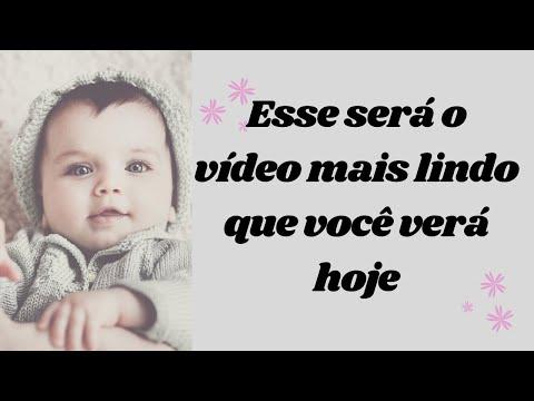 Status bonitos para Whatsapp - Flor de Maria Gestante - Video Muito Bonito!