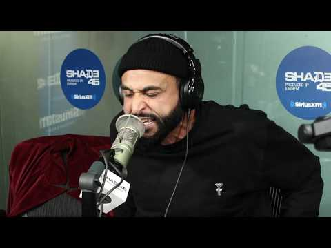 Locksmith - 2019 Freestyle On Shade 45 w/ Kay Slay