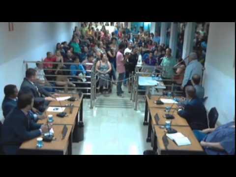 Reunião Especial - MOVE Lagoa Santa