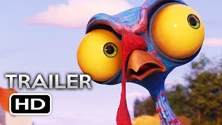 Video THE SECRET LIFE OF PETS 2 Official Teaser Trailer 6 (2019) Animated Movie HD MP3, 3GP, MP4, WEBM, AVI, FLV Juni 2019