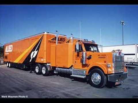 American Trucks. Najlepsze z najlepszych:):)!