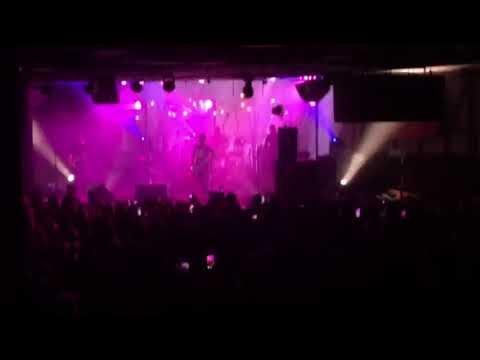 Video Blue October - I Hope You're Happy LIVE - Ft. Wayne 4/21/18 download in MP3, 3GP, MP4, WEBM, AVI, FLV January 2017