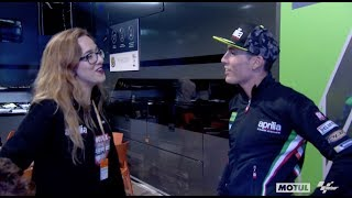 Video I TOUCHED ALEIX ESPARGARO AND HAD LUNCH WITH A MOTOGP TEAM! (HOW DID I DO IT???) MP3, 3GP, MP4, WEBM, AVI, FLV Juli 2018