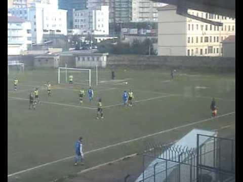 ENNA & FAVARA CALCIO 0-1 (7 febbraio 2010)