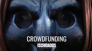 Crowdfunding per Ischidados!