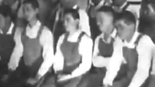 戦前の北海道関係映画フィルム~No.12「北海道拓殖実習場 中編」~