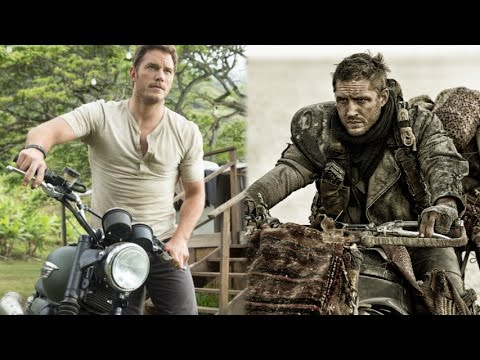 Movies - In 2015, get ready to say goodbye to Katniss and hello, again, to the Terminator. Join http://www.WatchMojo.com as we count down our picks for the Top 10 Anticipated Movies of 2015. Check us...