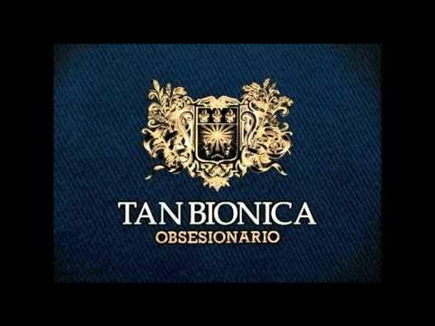 5 - El Duelo - Tan Bionica - Obsesionario