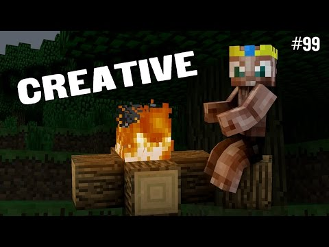 CREATIVE SERVER TOUR! – Minecraft Server Survival #99