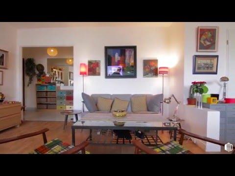 Vidéo immobilière
