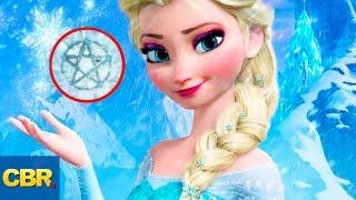 Video 10 Amazing Fan Theories That Totally Change Disney Movies MP3, 3GP, MP4, WEBM, AVI, FLV Oktober 2018