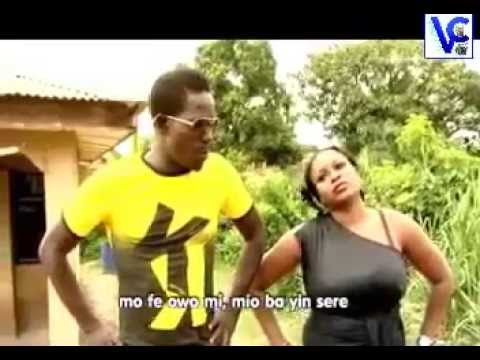 Isiwa 1 & 2 Latest Yoruba Movies, 2015
