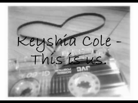 Tekst piosenki Keyshia Cole - This Is Us po polsku