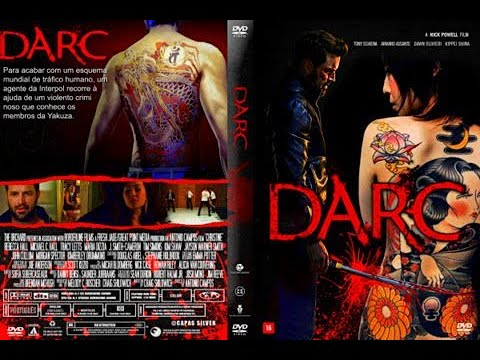 Action,Thriller English and Japanese HD Movie [Darc 2018] (best part)