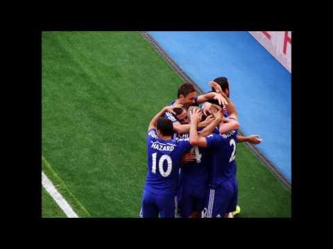 Burnley vs Chelsea 1-1. 12-2-2017. All highlights, all goals, all statistics