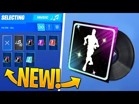 So I created my own Fortnite Lobby Music..!! (Default Dance, Smooth Moves)
