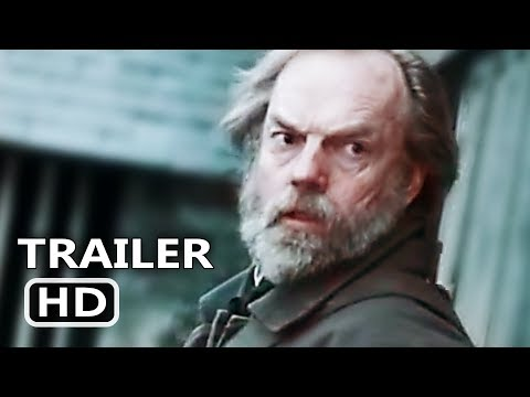 BLACK 47 Trailer (2018) Hugo Weaving, Jim Broadbent , Drama Movie