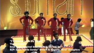 "The Intruders ""I'll Always Love My Mama"" (Happy Mothers Day From The All Flamerz Famil"
