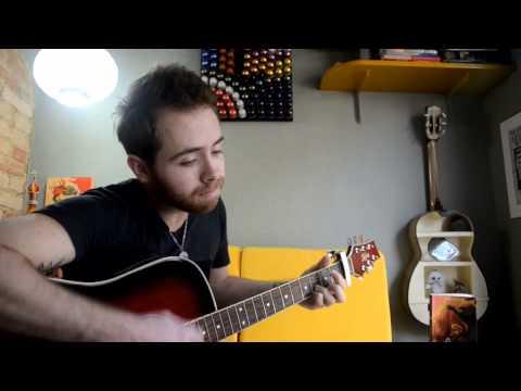 O Príncipe Gato - Música 4 (LEGENDADA) - Bento de Luca