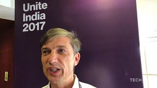 Interview with Quentin Staes-Polet from Unity Technologies