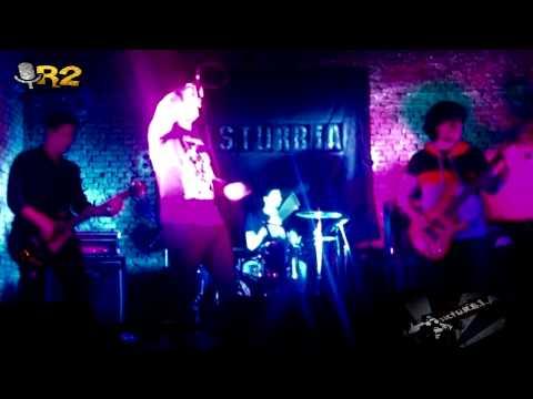 COBERTURAS:: D.I.S.T.U.R.B.I.A Junto a SYMMS E HIJOS DE LA NOCHE-5/9/2015