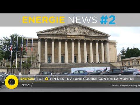 Energie News #2 : zoom sur la fin des Tarifs Réglementés