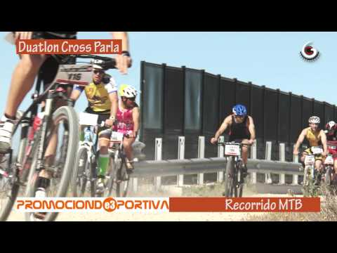 Duatlon Cross de Parla