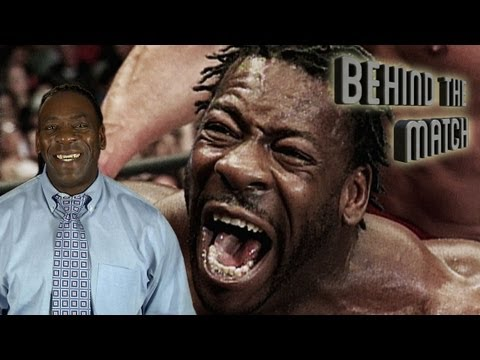 0 Booker T Looks Back At The Final Nitro, The Miz On Working With Will Ferrell, More