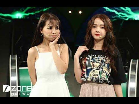 Lan Hương FAP TV Ngây Ngô Tin Lời Của Hoàng Rapper | Hài Trường Giang 2018 - Thời lượng: 10:02.