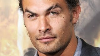 Video 9 Things You Don't Know About Jason Momoa MP3, 3GP, MP4, WEBM, AVI, FLV Desember 2018