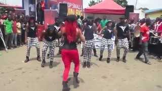 Best Shoki Dance Ever (#ShopSmallWinBig).