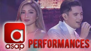 ASAP: JaDine spreads love vibes with their duet performance