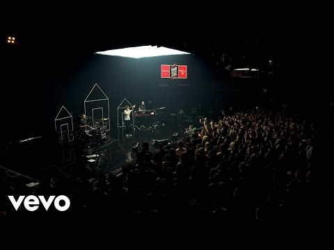 Here (Alessia Cara Cover) (Live on the Honda Stage at the iHeartRadio Theater LA)