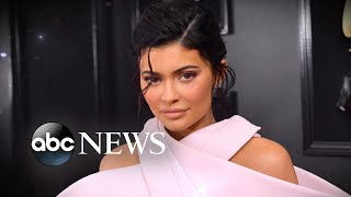 Video The debate around Kylie Jenner 'self-made' billionaire Forbes title MP3, 3GP, MP4, WEBM, AVI, FLV Maret 2019