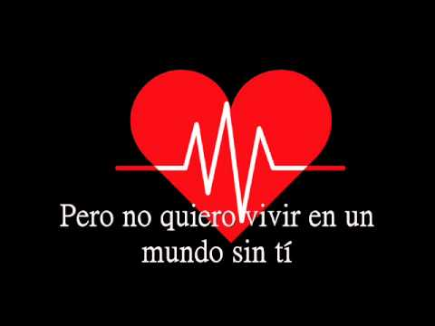 Heart Attack – Enrique Iglesias (Español)