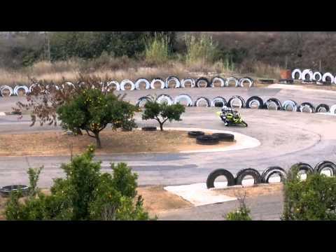 karting la llosa de ranes 13-11-11