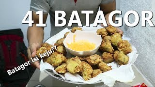 Video MUKBANG | Makan 41 Batagor Aneka Isi MP3, 3GP, MP4, WEBM, AVI, FLV Desember 2017