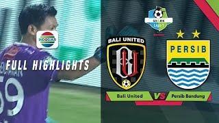 Video Bali United FC (0) vs Persib Bandung (0) - Full Highlight | Go-Jek Liga 1 bersama Bukalapak MP3, 3GP, MP4, WEBM, AVI, FLV Juli 2018