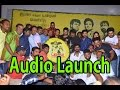 Pazhaya Vannarapettai Movie Audio Launch - entertamil.com