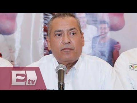"""""""El PRI consolidará la paz en Colima con Nacho Peralta"""": Beltrones"""
