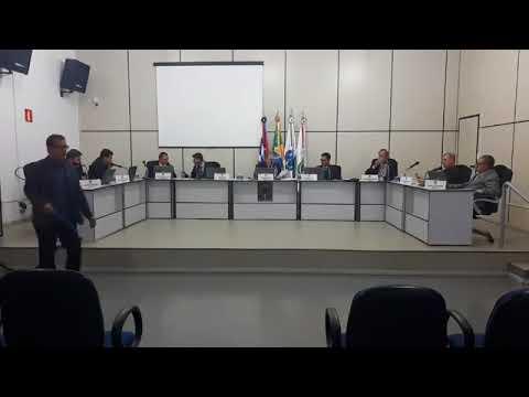 X SESSÃO PLENÁRIA DELIBERATIVA ORDINÁRIA DE 2018