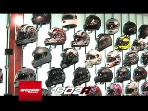 X-Lite X-802R Helmet Review at BurnOutItaly.com