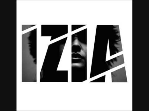 IZIA - The train from the Izia's album which is titled... Izia