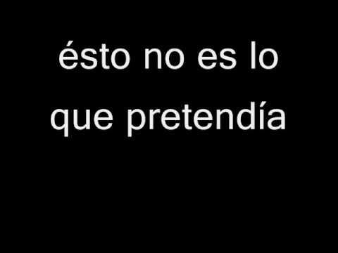 Secondhand serenade - Fall for you sub spanish (en español) 1