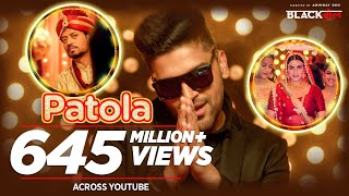 Video Patola Lyrical Video | Blackmail | Irrfan Khan & Kirti Kulhari | Guru Randhawa MP3, 3GP, MP4, WEBM, AVI, FLV April 2018