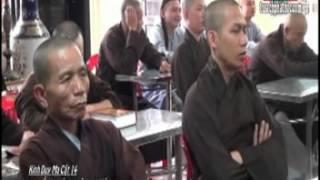 Kinh Duy Ma Cật 14 - Truyền Bá Phật Pháp - TT.Thích Nhật Từ