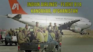 Air India Flight 814 Hijacked Full Documentary  Hindi