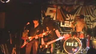 Video Sleazy RoXxX - Brno (SleazyLeopard Tour)